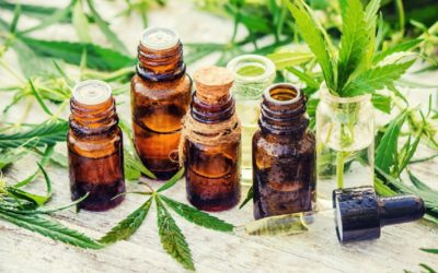 What You Need To Know About Cannabis Products